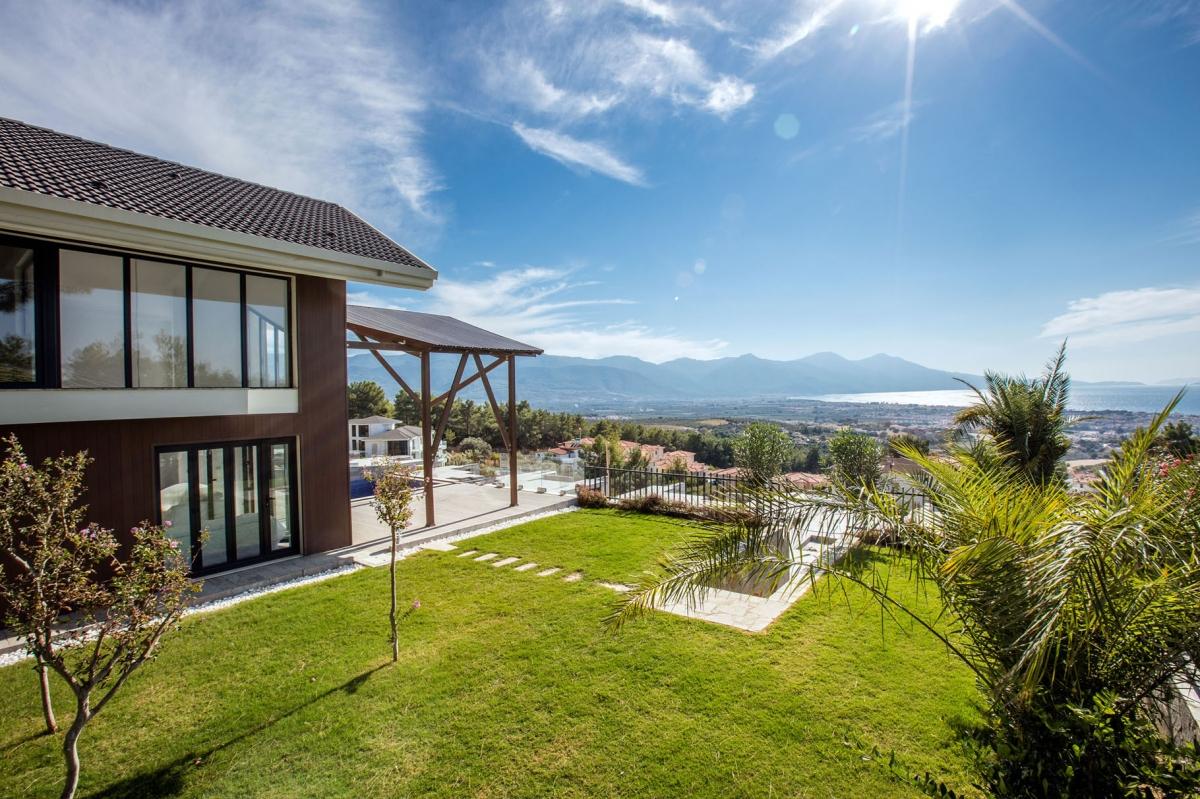 Villa avec vue merc Bwell Forever en Turquie